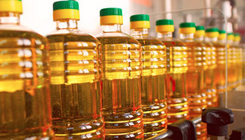 The imports of vegetable oils to India continue to grow