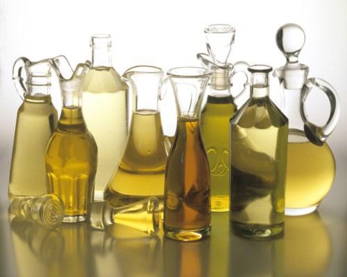 Процесс производства подсолнечного масла