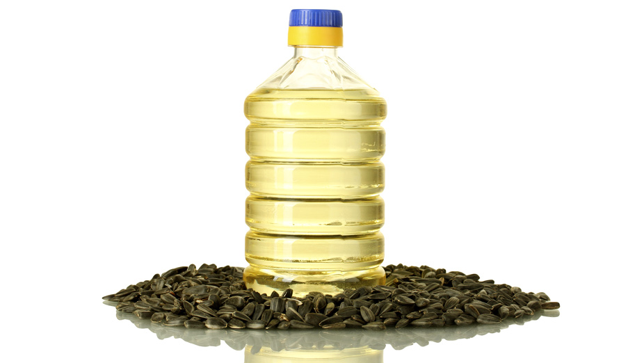 Ukraine has record totals of vegetable oil export