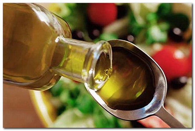 Подсолнечное масло натощак польза и вред