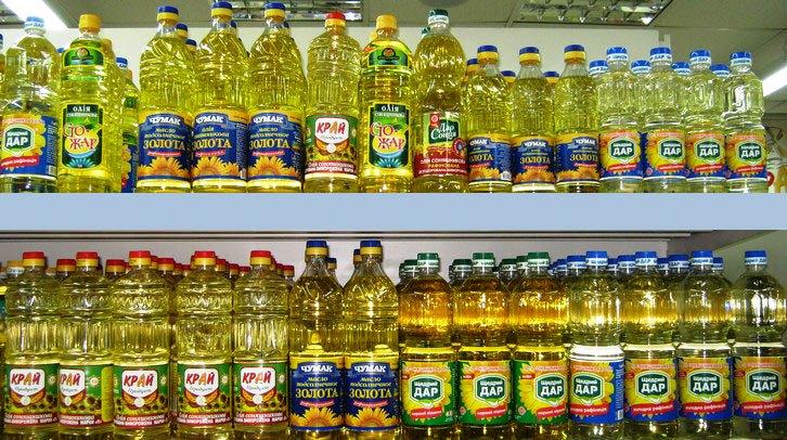 Более 90 стран мира экспортируют украинское масло