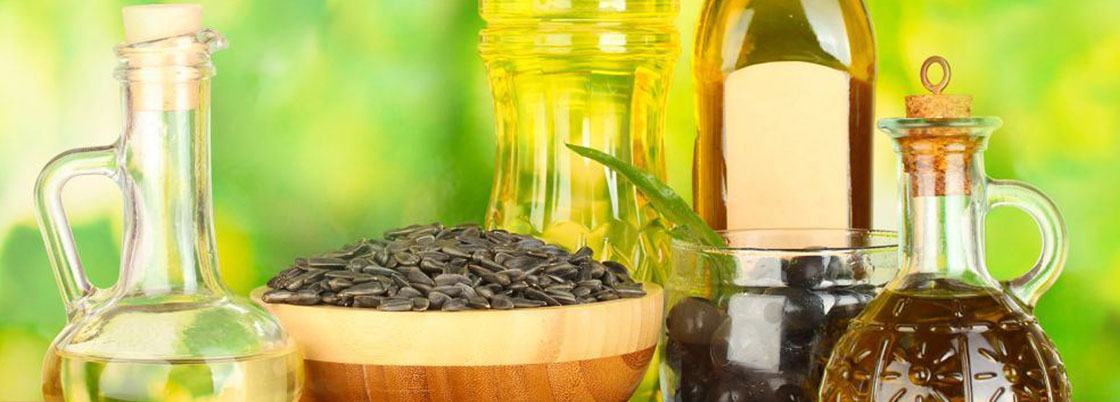 Sunflower oil can compete with olive oil