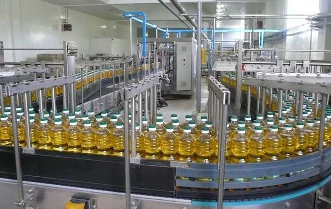 New oil-pressing plants in Ukraine: what is there to expect in 2017-2018?