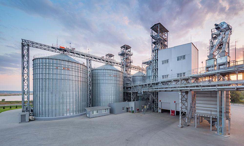 В Украине растет число маслоперерабатывающих заводов