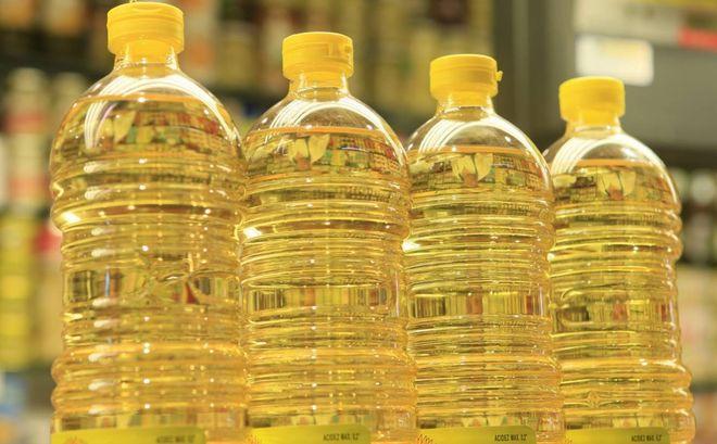 Импортные поставки растительных масел в Индию продолжают расти