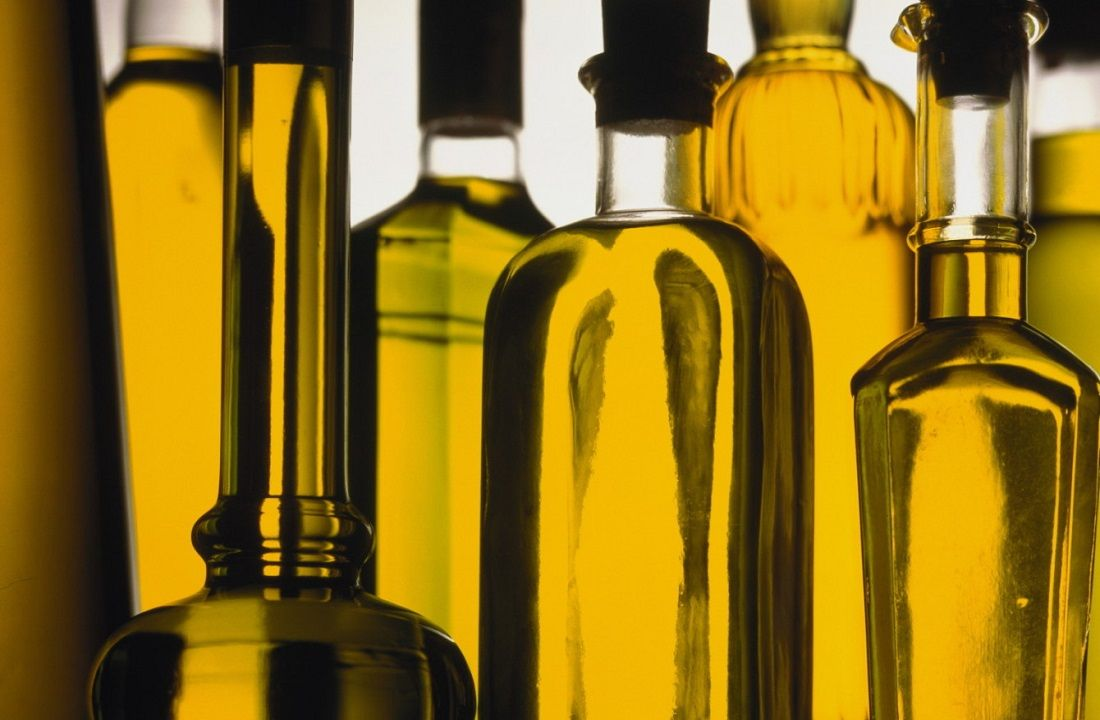 Ukraine exported 45% of the whole volume of produced sunflower oil to India