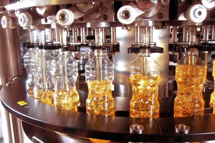 Производство подсолнечного масла сократилось на 10%, а рапсового увеличилось