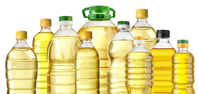China buys sunflower oil from Ukraine