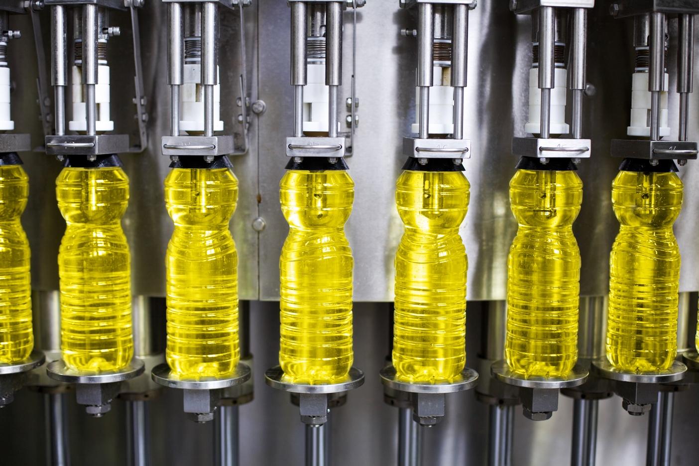 Рекордный выпуск растительного масла в мировом масштабе