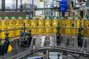 Ukrainian exporters of refined vegetable oil have great prospects for growth