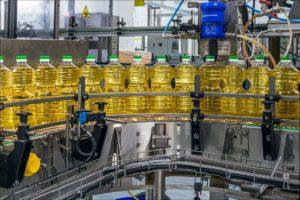 Украинским экспортерам рафинированного масла открываются блестящие перспективы