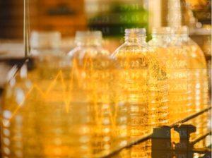 Стоимость украинского подсолнечного масла упала до рекордного показателя!