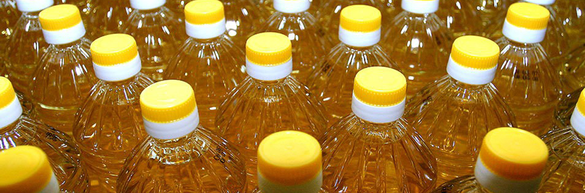 The cost of Ukrainian sunflower oil fell to a record mark!