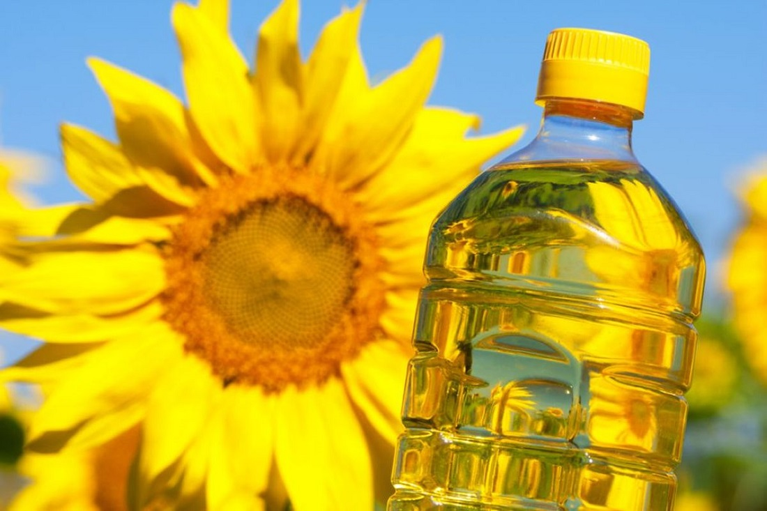 The situation with the Ukrainian sunflower oil in 2017-2018