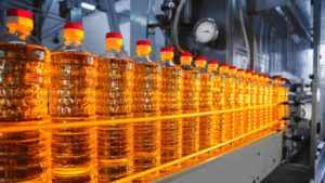 The export price of sunflower oil can reach $ 700 per ton