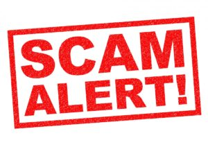 Attention! Dear Clients! Do not fall for the tricks of fraudsters!
