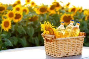 Change of leaders in the world market of sunflower oil