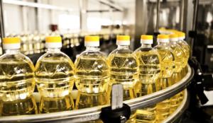 Украина бьет рекорды в изготовлении подсолнечного масла