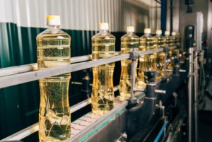 Ukraine is the largest exporter of vegetable oil to India