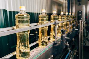 Украина – крупнейший экспортер растительного масла в Индию