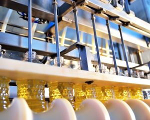 The import demand for sunflower oil will increase markedly in India