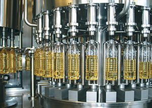 Ukraine is forecasted a record production of sunflower oil