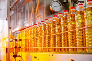 Ukraine will break the record for the production of sunflower oil