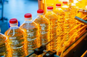 The demand for Ukrainian refined sunflower oil is increasing in the world