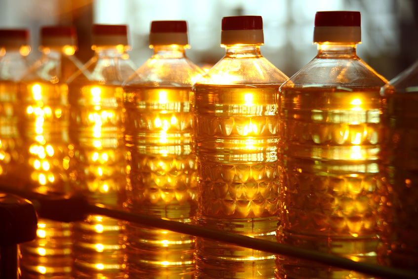 China is the leader in purchases of Ukrainian sunflower oil